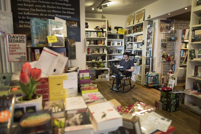 Eine Runde schaukeln für die Leseprobe in der Bücherecke von Renate Elsen