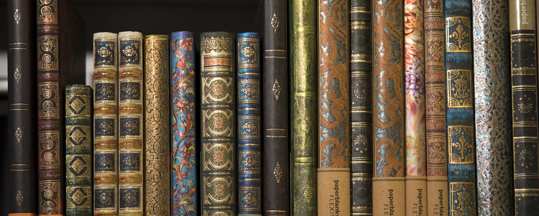 Die Bücherecke in Blankenheim
