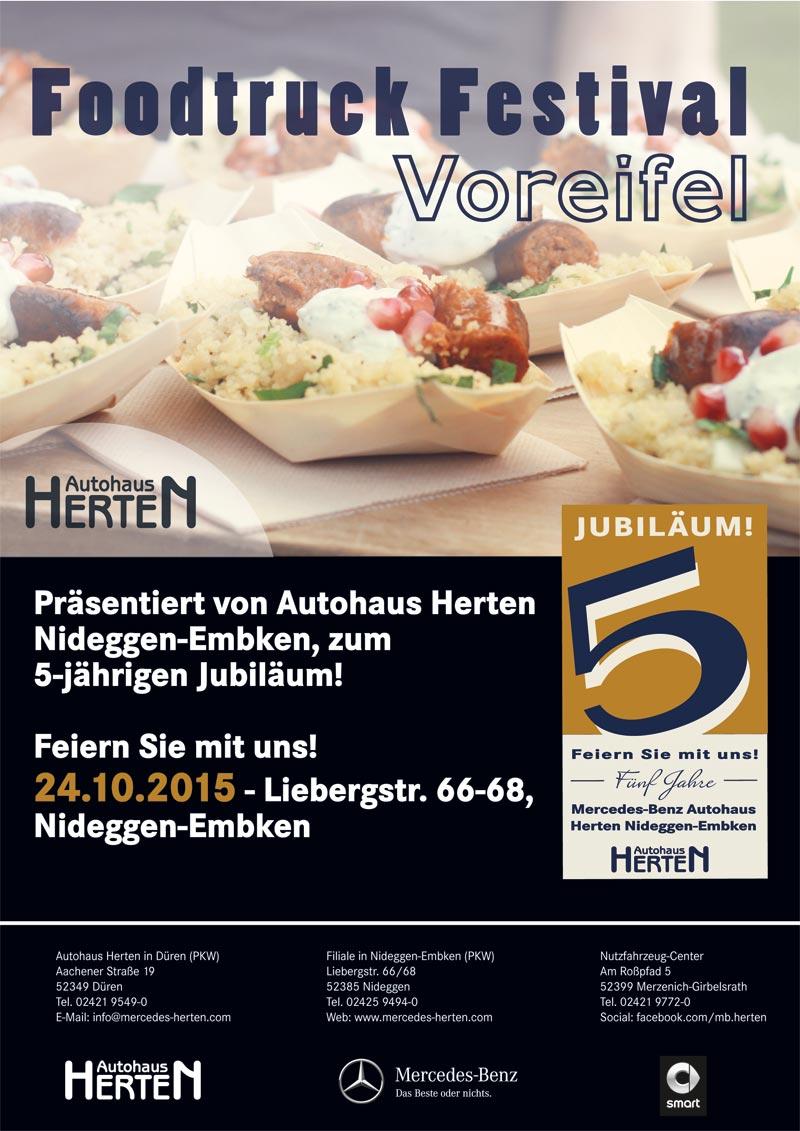 Autohaus_Herten_Embken_Mercedes_Food_Truck_Anzeige