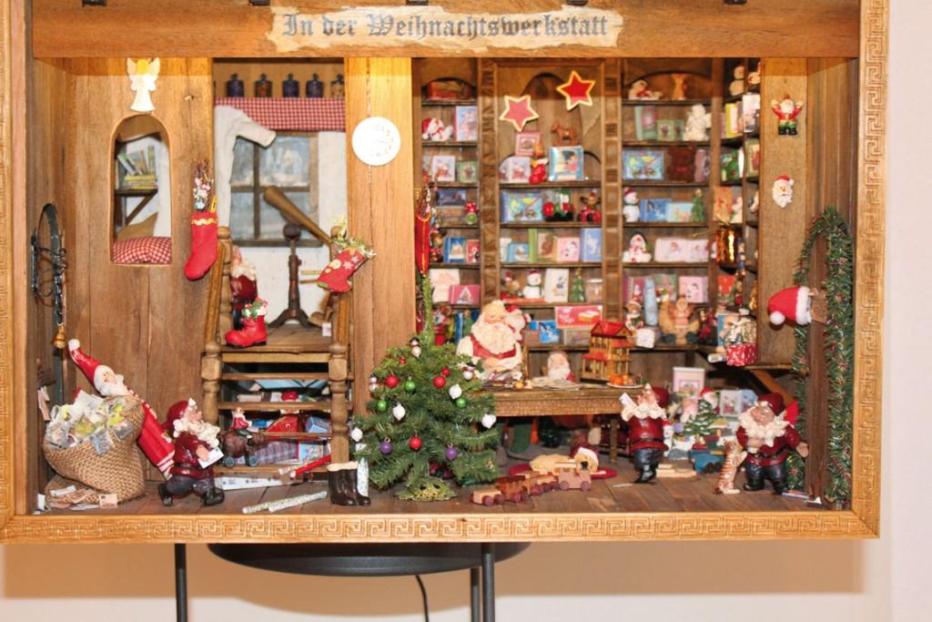 Miniaturwelten_die-Weihnachtswerkstatt