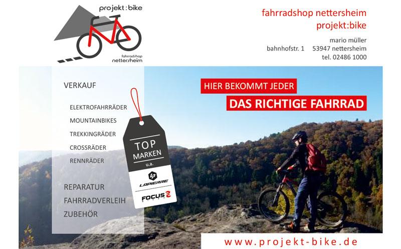 FahrradshopAchtelQuerGE