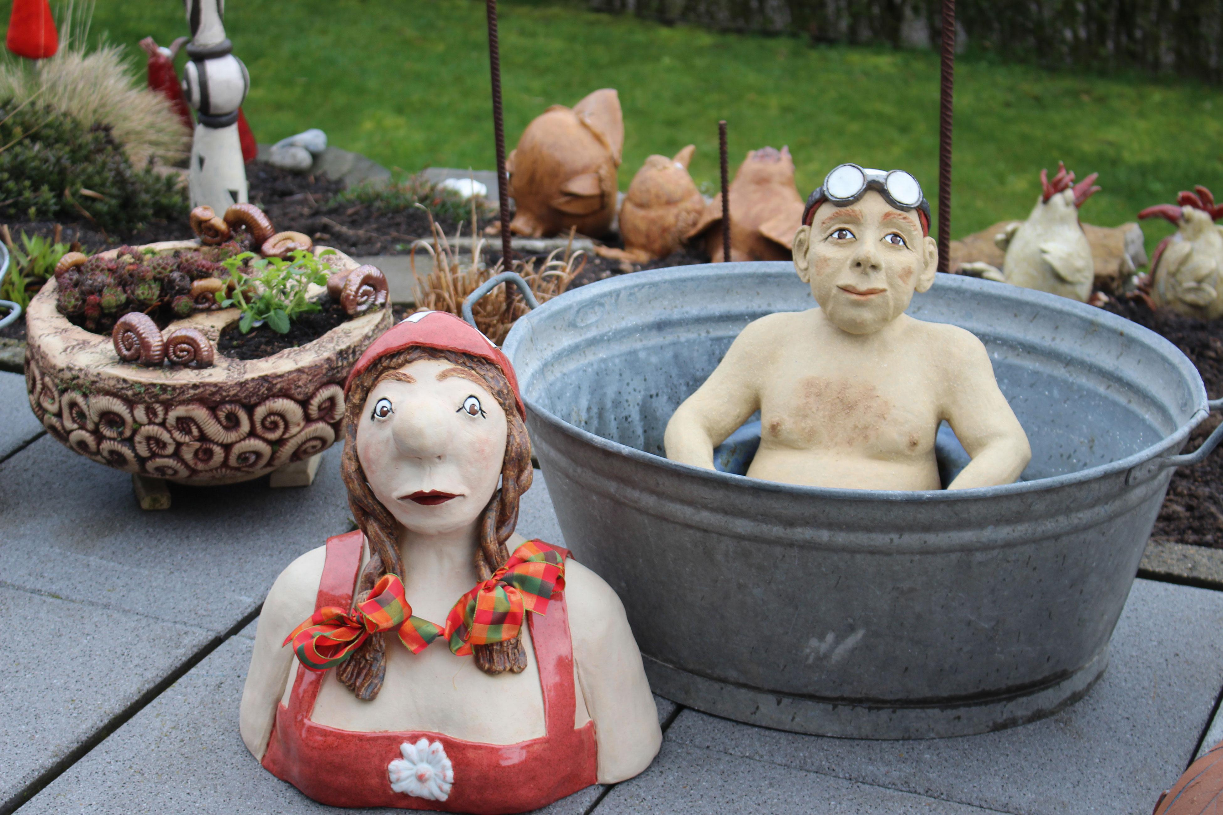 Kunst Im Doppelpack Glanzpunkt Eifel