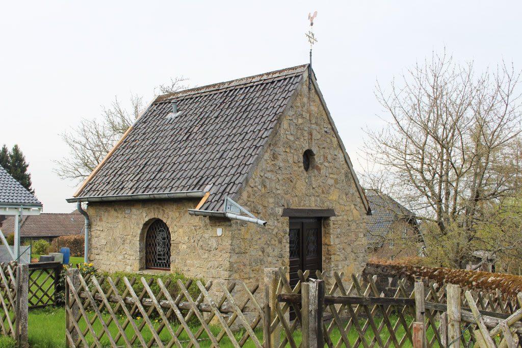 Die-Kapelle-mitten-in-Marmagen-von-1937