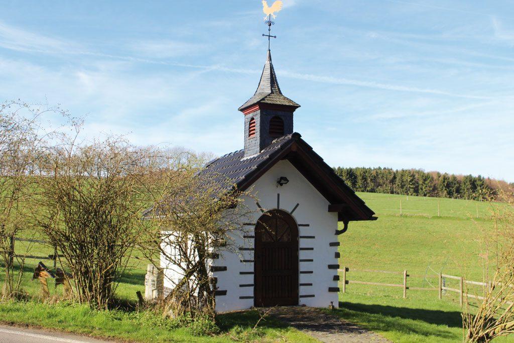 Die-vom-Ehepaar-Willems-gestiftete-Kapelle-in-Diefenbach