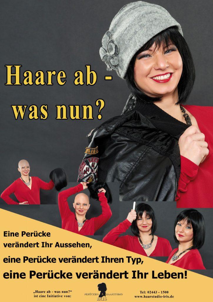 Haarstudio-Schmitz_Mechernich_Poster