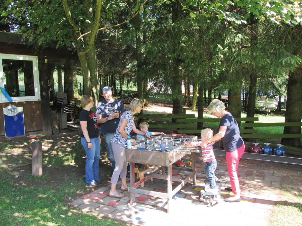 der zehnthof: ein ganz besonderer kinderspielplatz fürs leben, Gartengerate ideen
