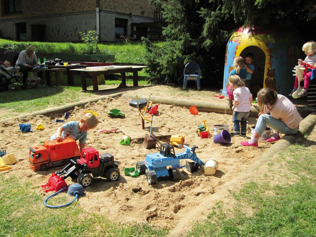 Der Zehnthof: Ein Ganz Besonderer Kinderspielplatz Fürs Leben ... Kinder Spielplatz Galerie 50 Ideen