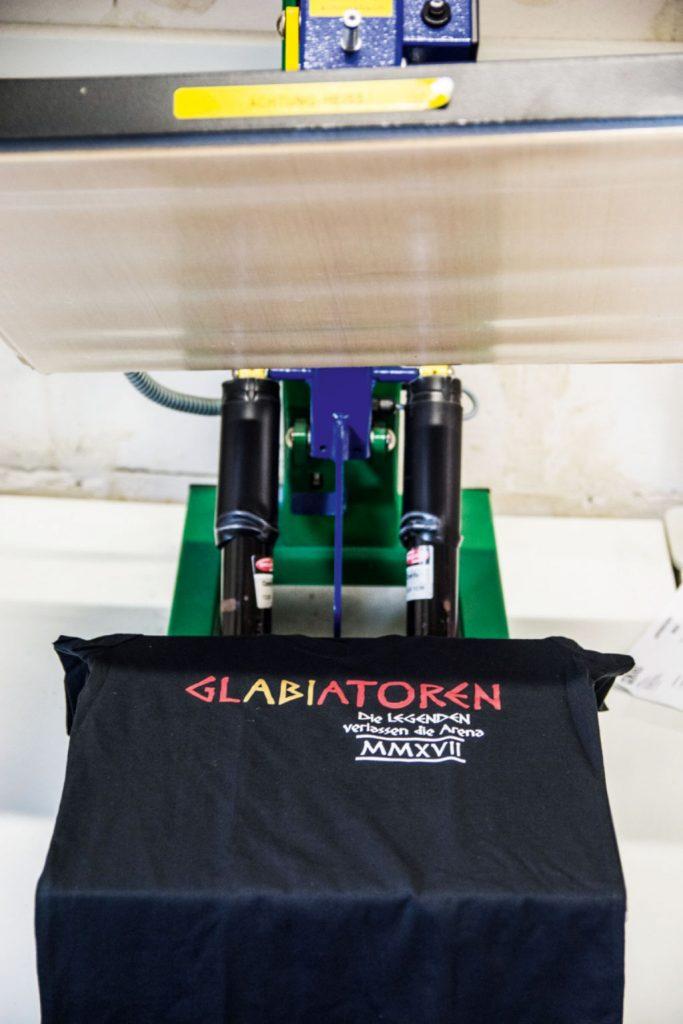 Nolting-Shirtdruck