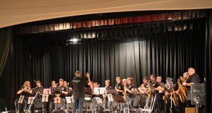 Die Bigband Schleiden wurde als Alternative zum Schleidener Streichorchester gegründet.