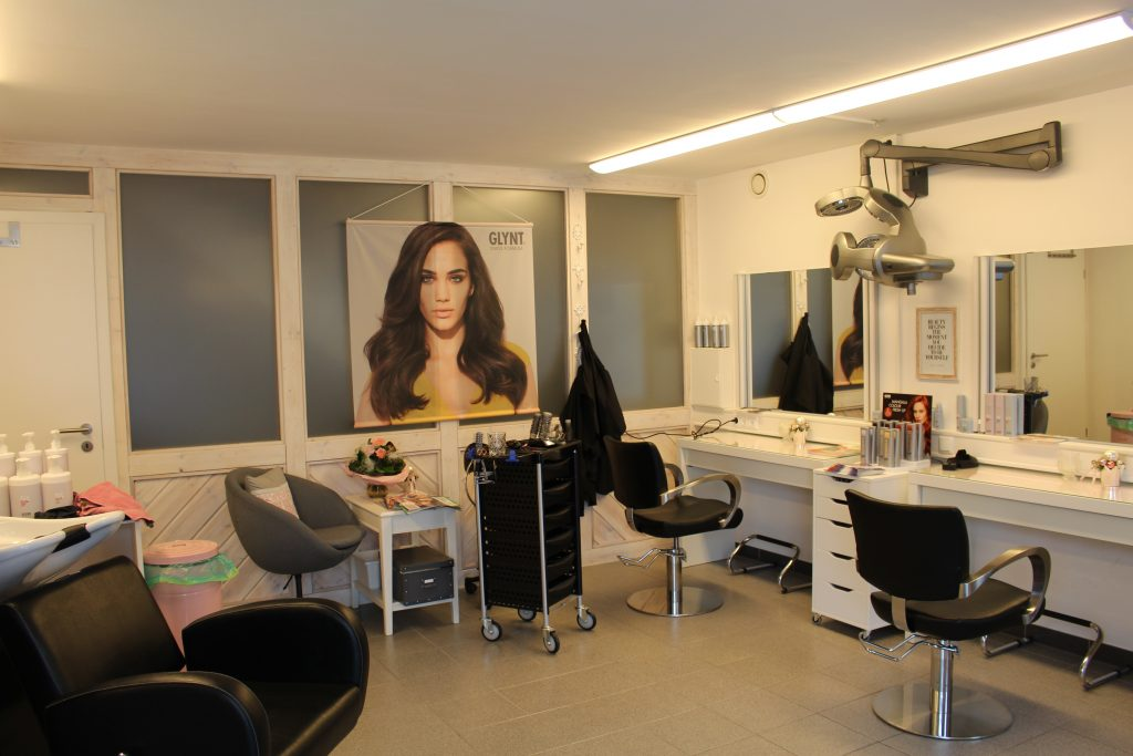 Der Salon Hair & Beauty Christina in Marmagen