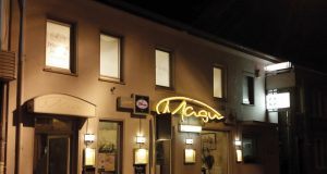 Restaurant Magu in Mechernich