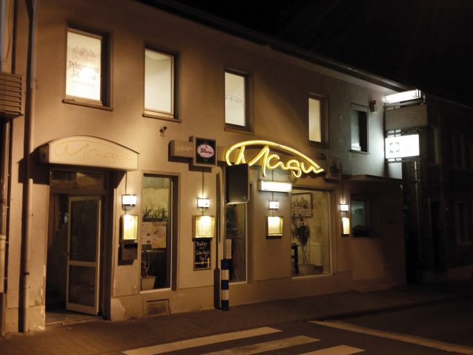 Restaurant Magu in Mechernich