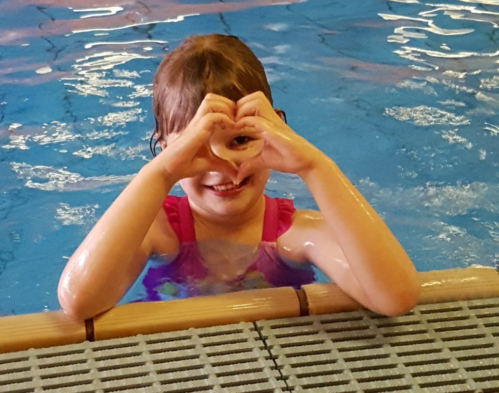 Kinderschwimmkurs in Nettersheim