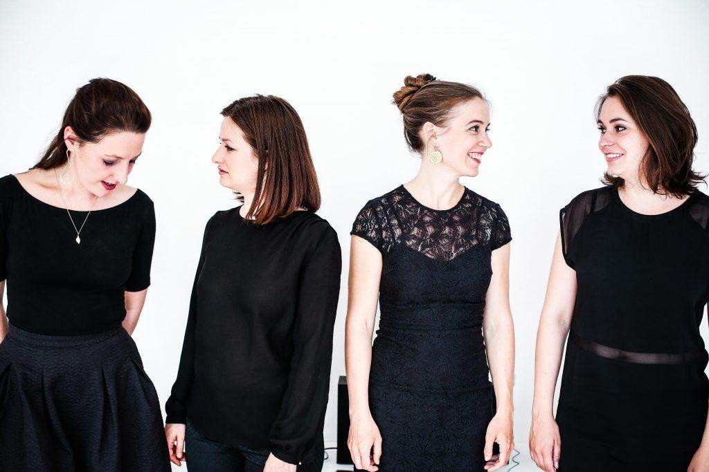 Bl!ndman [strings] - Eupen Musik Marathon 2017