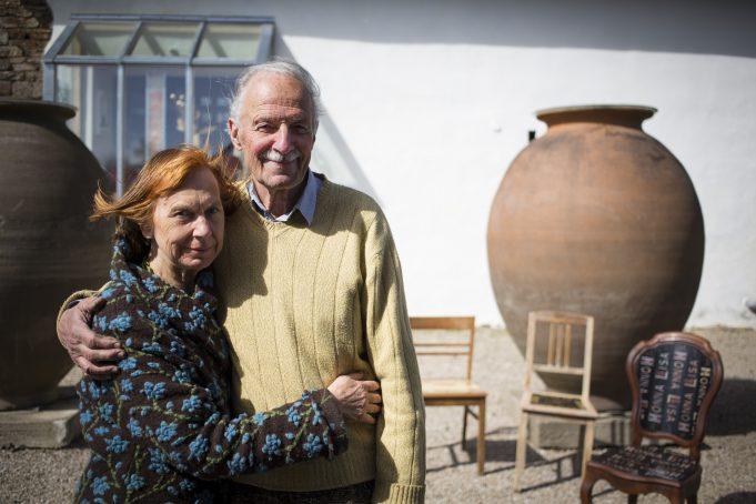 Barbara Böhringer und Dietmar Hofmann machen Gesamtkunst