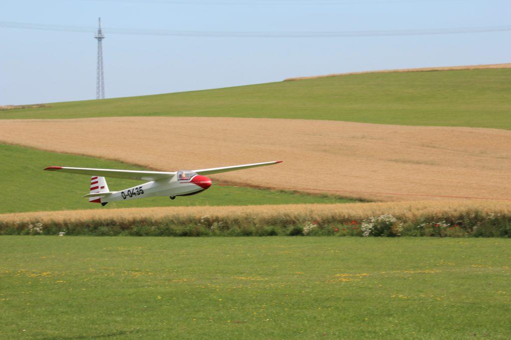 Modellflug Marmagen