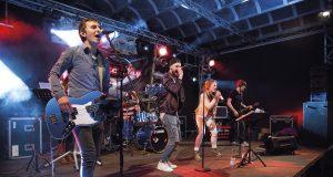Gute-Laune-Musik aus der Eifel: OneWay