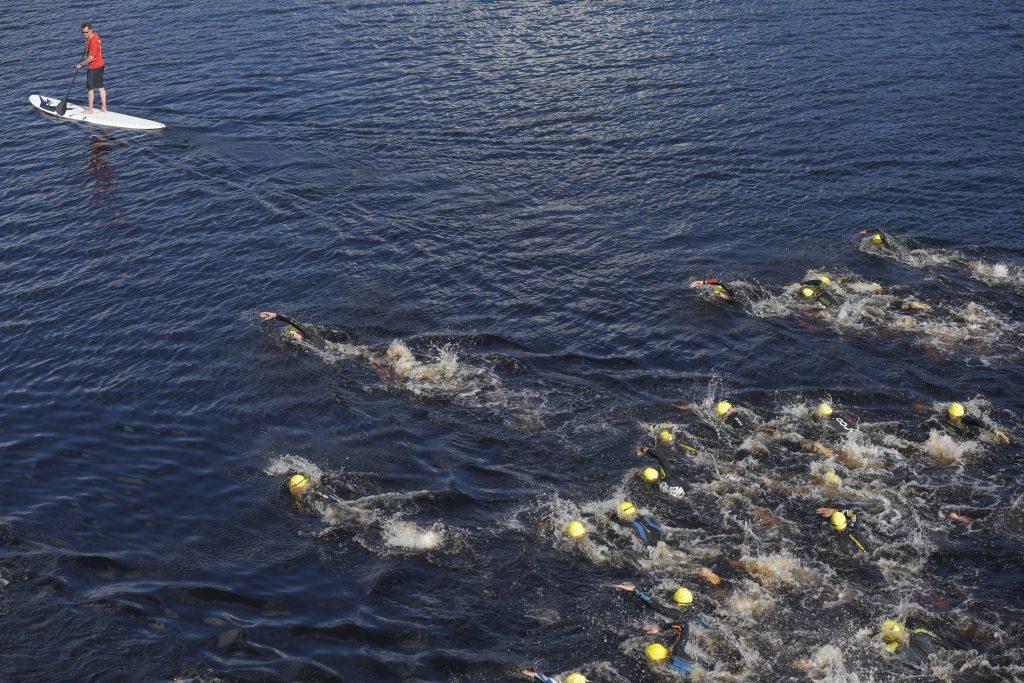 Eupen Triathlon