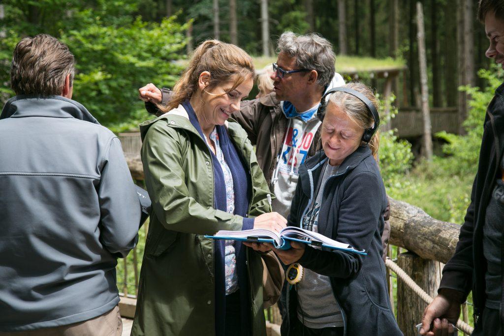 Die Eifelpraxis Foto: Camilla Jungblut