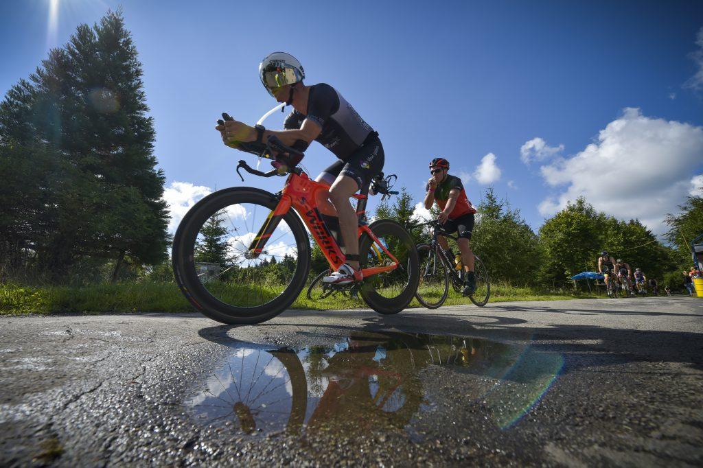 Triathlon Eupen 2017 Belgische Meisterschaft