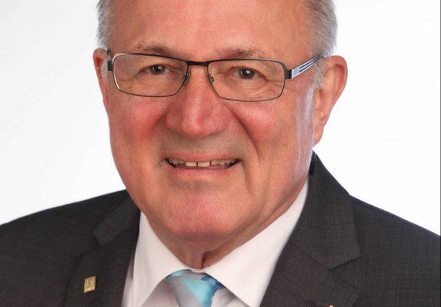 Heinz Hilgers, Präsident Deutscher Kinderschutzbund