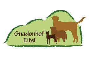Gnadenhof Eifel Logo