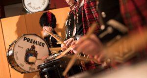 Drums & Pipes Dreiborn