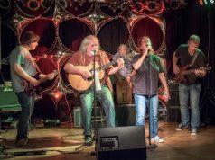 Die Steve Mandel Band