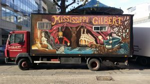 Mississippi Gilbert