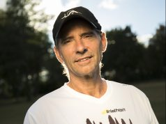 Ralf Hetkamp, Initiator Eifel Hero Triathlon