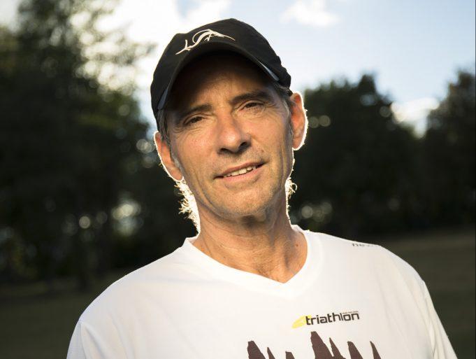 Ralf Hetkamp, Initiator Eifel Hero Triathlon