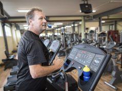 Fit wie ein Turnschuh: Eifel Hero Anwärter Stefan Linden
