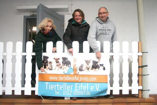 Tierteller Eifel e.V. in Jünkerath